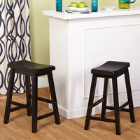 Saddle Stools - Easy Home Concepts
