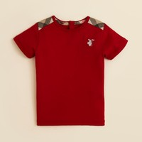 Burberry Infant Boys' Lencel Tee - Sizes 6-18 Months | Bloomingdales's