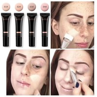 Waterproof Concealer BB Cream face Makeup Foundation
