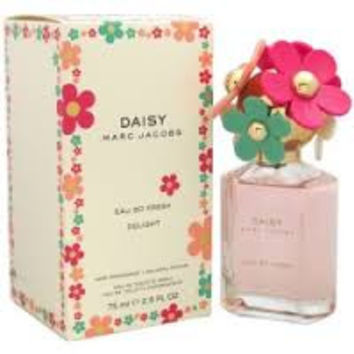 Marc Jacobs Daisy Eau So Fresh Delight Perfume By Marc Jacobs For Women