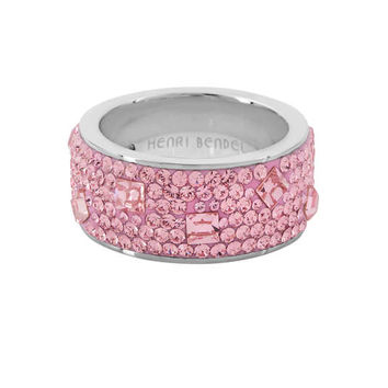 Bendel Rocks Candy Ring
