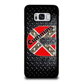 CUMMINS 5 Samsung Galaxy S8 Case Cover