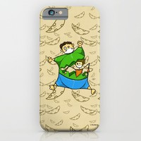 Happy Easter iPhone & iPod Case by Giuseppe Lentini