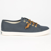 Sperry Top-Sider Seacoast Womens Shoes Navy  In Sizes