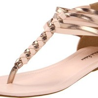 Michael Antonio Women's Driver-Met Sandal - designer shoes, handbags, jewelry, watches, and fashion accessories | endless.com