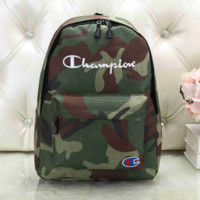 CAMO CHAMPION Backpack JUICEACTION