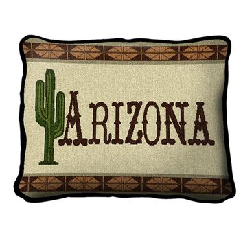 Pure Country Weavers Home Decor Southwest Arizona Pillow