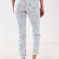BDG Mom Jean - Rose - Urban Outfitters