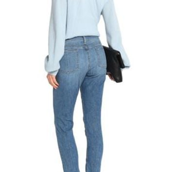 Faded skinny jeans | RAG & BONE/JEAN | Sale up to 70% off | THE OUTNET