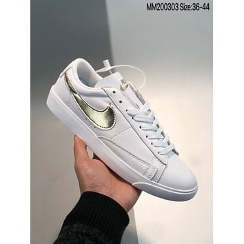 Nike Nike Blazer Mid Vintage cheap Men's and women's nike shoes