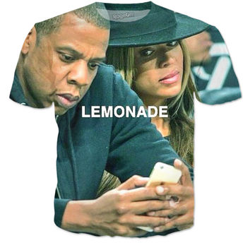Beyoncé Lemonade T-shirt