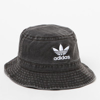 adidas Washed Bucket Hat at PacSun.com