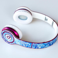 Luna Beats Headphone Skins