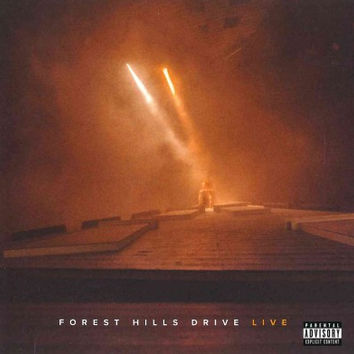 FOREST HILLS DRIVE:LIVE FROM FAYETTEV