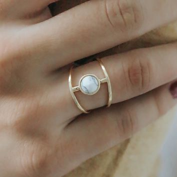 High End Ring
