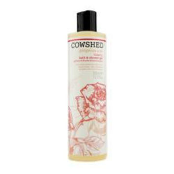Gorgeous Cow Blissful Bath & Shower Gel --300ml-10.15oz