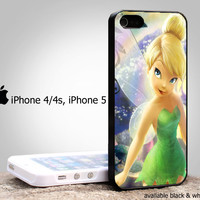 tinker bell case for iPhone 4 case, iPhone 4S case, iPhone 5 case