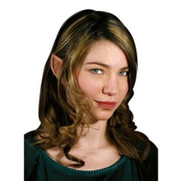 Wood Elf Ears - MW-100824 by Medieval Collectibles