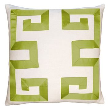Square Feathers Empire Birch Accent Pillow | Nordstrom