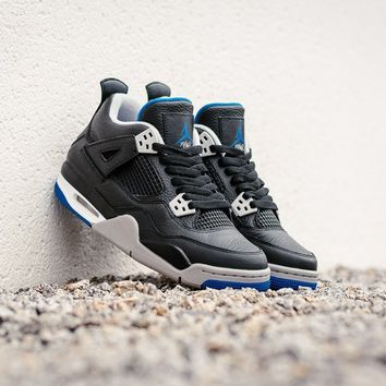 Air Jordan IV Retro GS 408452-006