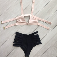 Hot Beach New Arrival Swimsuit Summer Swimwear Sexy Bikini [9622885903]