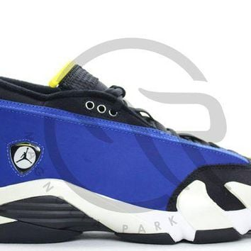 DCC3W AIR JORDAN RETRO 14 LOW - LANEY