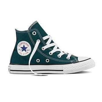 LMFUG7 Converse Kids' Chuck Taylor All Star High Top Fashion Shoe