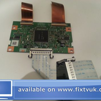 y72 PANASONIC TX-32LXD70 19100023 t-con board include cable free postage
