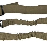 2 Point Rifle Sling - Tan