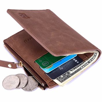 New Thin Designed Mens Wallet