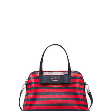 Kate Spade Julia Street Stripe Maise Rich