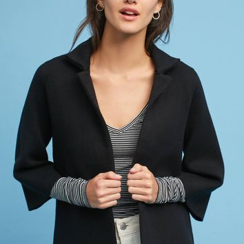 Carey Blazer Cardigan