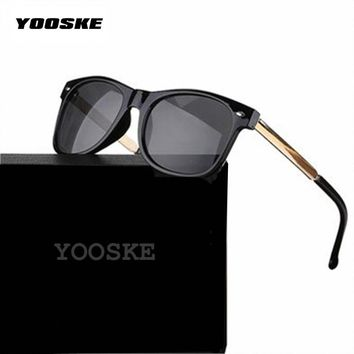 Sunglasses Vintage Men's Women's Male Female Fashion