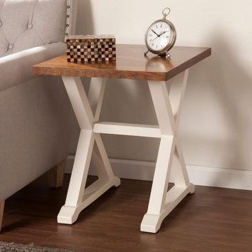 Calgary End Table