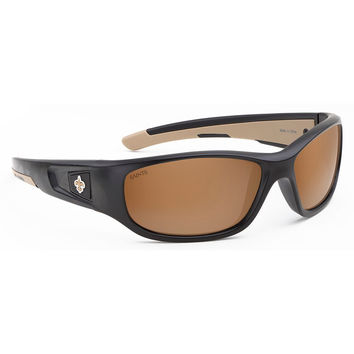 New Orleans Saints Zone Kids Sunglasses