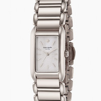 Kate Spade Stainless Steel Paley Watch Stainless Steel ONE