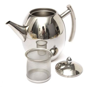 Stainless Steel Coffee Pot Tea Kettle