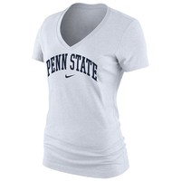 Nike Penn State Nittany Lions Arch Tee - Women's, Size: