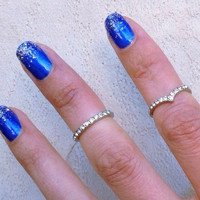 Onnie Midi Ring Set