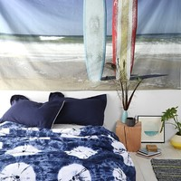 Surf's Up Tapestry - Urban Outfitters
