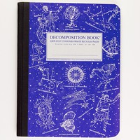 Celestial Decomposition Book | Ruled