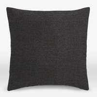 Upholstery Fabric Pillow Cover - Tweed