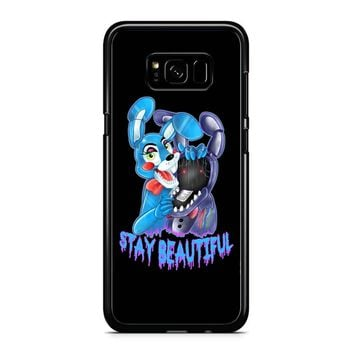 Five Nights At Freddy S Samsung Galaxy S8 Plus Case