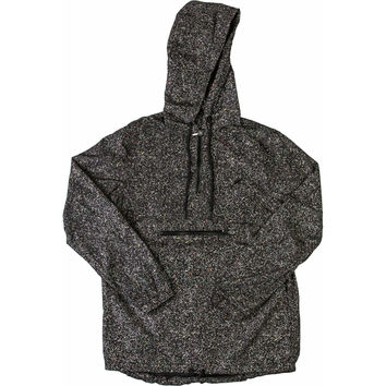 Publish Neptune Hoody - Black