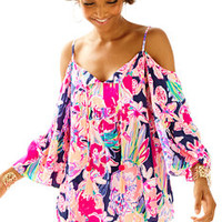 Alanna Off The Shoulder Top | 26066 | Lilly Pulitzer