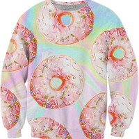 Donuts Sweater