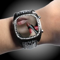 Mirror Digital Watch by TKO