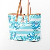 Lilly Pulitzer - Spring Fling tote