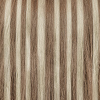 """16"""" Clip In Hair Extensions Deluxe Set - #6/613 Blonde Brown Mix"""