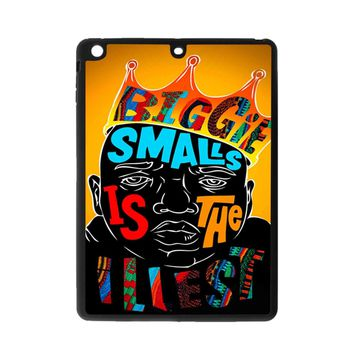 47 Plus Notorious Big  iPad Air Case